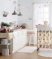 Cottage Chic Kitchen - shabby chic kitchens www freshinterior me