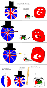 Ottomans Wiki by Image The Arab Revolt Png Polandball Wiki Fandom Powered By