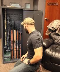 model 52 gun cabinet secureit on twitter the model 52 gun cabinet allows adjustable and
