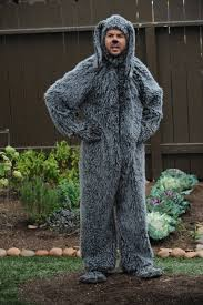 wilfred costume wilfred from wilfred costume ideas popsugar