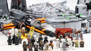 lego wars the awakens 1st wave all sets thoughts