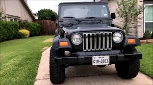 2001 jeep wrangler owners manual 4 sale 2002 jeep wrangler x tj x 4x4 lifted manual 160k 2003