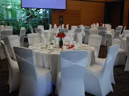 white spandex chair covers spandex chair covers and sashes home interior furniture