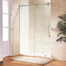 Door Shower Shop Shower Doors At Lowes