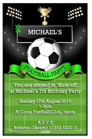 football party invitations theruntime com