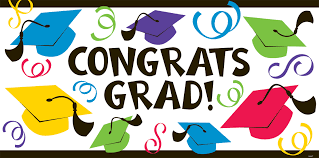 multicolored congrats grad banner 2 order