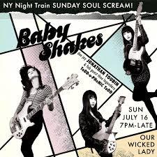 new york night train blog archive bastille day shakin u0027 all