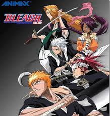 Bleach Spirits From Within Now Bleach Season 2 In Animax Philippine Toys Hobbies And