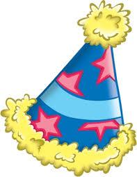 birthday hats birthday hat happy birthday party hats transparent clipart