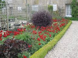 beautiful flower garden border ideas 14 remarkable border garden