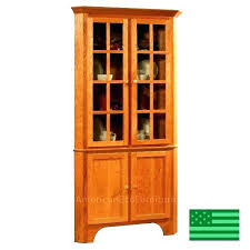 small china cabinets and hutches small corner china cabinet fascinating small china cabinet small