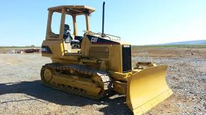 cat d3g xl 6 way dozer youtube