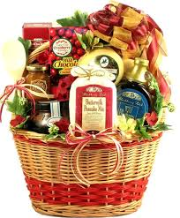 gourmet food basket deluxe gourmet breakfast gift basket