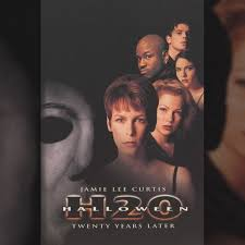 halloween h20 mask for sale halloween h20 twenty years later michael myers mask buy online at