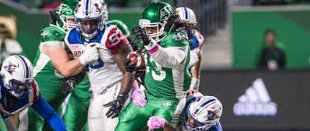 Why Is Trent Richardson Benched Labatte Richardson And Marshall Out For Riders In East Final
