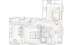 home tour florian u0027s minimal and modern paris apartment