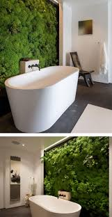 Interior Decoration In Home Moss Walls The Interior Design Trend That Turns Your Home Into A