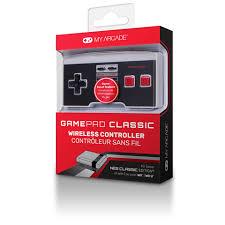 amazon black friday nes classic amazon com my arcade gamepad classic wireless controller for