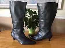 womens boots eee width kitten wide eee heel boots for ebay