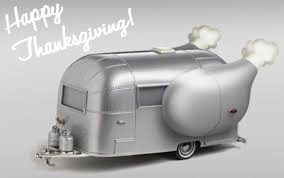 happy thanksgiving from all of us at airstream brands