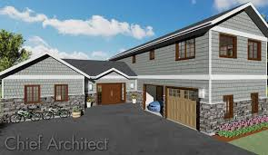 residential home designers chief architect