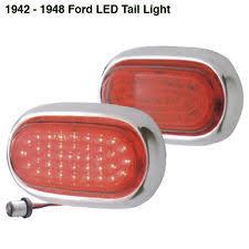 led teardrop light ebay