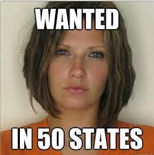 Viral Meme - attractive convict meme goes viral on internet