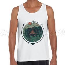 designer tank tops aliexpress buy 2017 new fashion polluted water design