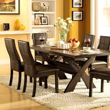 Solana Bay 7 Piece Patio Dining Set - furniture fetching piece dining set leg table inch extension