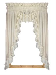 Swag Curtains With Valance Swag Curtains Swags Window Curtains U0026 Window Treatments U2013 Window