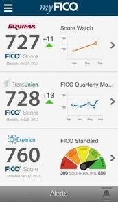 three bureau credit report myfico review is this the answer to monitoring your credit