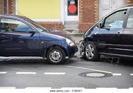 car crash head on two stock photos u0026 car crash head on two stock