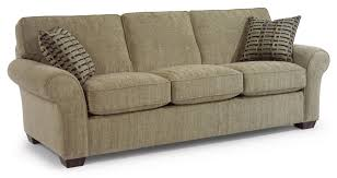 Klaussner Asheboro Nc Main Street Fabric Sofa By Flexsteel Via Flexsteel Com
