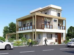 modern residential home design decor 30 3d front elevation concepts home design ramu