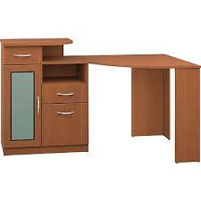 Bush Furniture Corner Desk Bush Vantage Corner Desks Staples