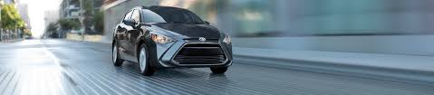 Toyota Map Update Usa by 2018 Toyota Yaris Ia Sedan Sporty Simplicity That U0027s As Practical