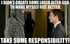 Wilfred Meme - wilfred just for laughs pinterest movie tv tvs and movie