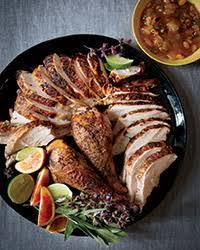 gourmet turkey the bitten word thanksgiving 2014 moroccan spiced turkey with