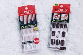 on the go impress manicure u2014 love jomy