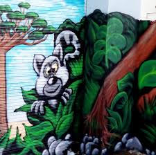 prix graffiti chambre réalisations