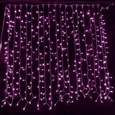 Led Light Curtains Led Curtain Lights Christmas Curtain Lights