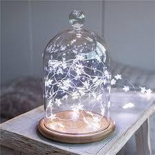 aliexpress com buy 3m 30pcs led lights string mini diy stars