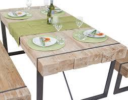 Tischdeko Esszimmertisch Hwc A15 Esstisch Tisch Tanne Holz Rustikal Massiv 200x90cm