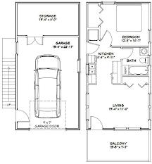 floor plans for garages 16x32 tiny house pdf floor plan 647 sq ft model 9 tiny