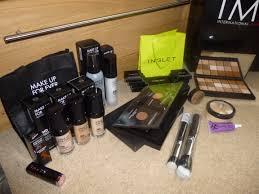 inglot makeup kit mugeek vidalondon