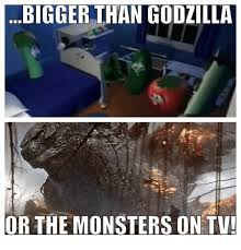 Godzilla Nope Meme - 25 best memes about christian memes godzilla and monster
