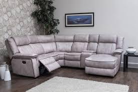 Light Grey Sofas by Orlando Fabric Corner Light Grey Sofa House