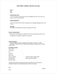 microsoft word 2010 resume template resume template ms word 2010