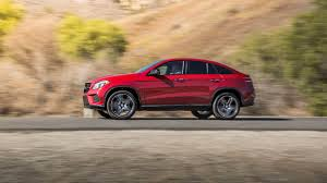 mercedes jeep 2016 red 2016 mercedes gle450 amg review and test drive with price