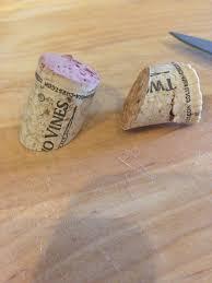 diy wine cork christmas tree diy aficionado